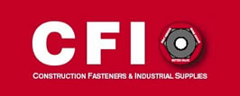 C F I CONST FAST & IND SUPPLIES