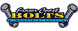 FRASER COAST BOLTS