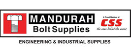 MANDURAH BOLT SUPPLIES