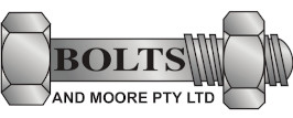 BOLTS & MOORE - FERNTREE GULLY BOLTS
