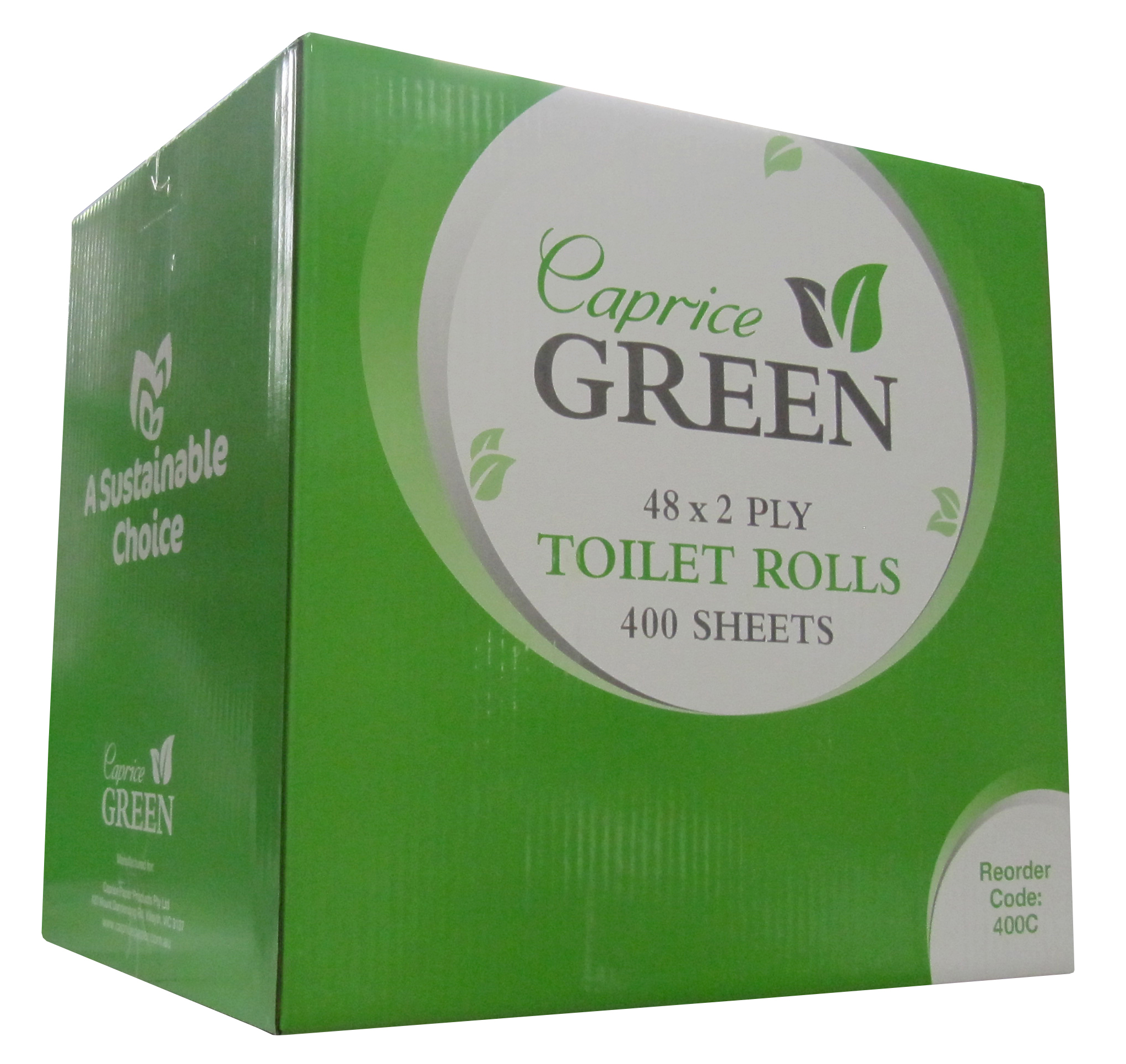 green paper products