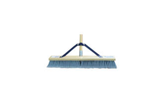 Brooms & Floor Protection
