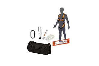 Economy Roofers Kit - Basic