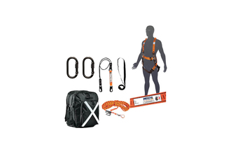 Tactician Riggers Standard Roofers Kit + Premium Kit Bag
