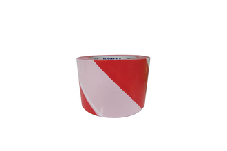 Barrier Tape - Red & White