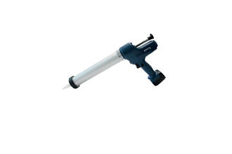 Cordless High-Flow Sausage Gun Kit (Variable Speed Control) - 600ml