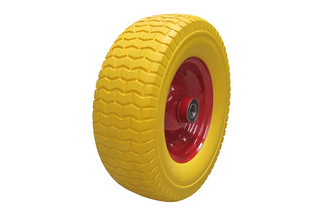 Puncture Proof Wheel - Fat
