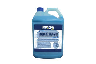 Truck Wash Heavy Duty - 5Ltr