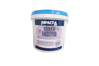 Toilet Blocks - 4kg