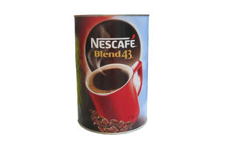 Coffee - Nescafe 43 - 500g