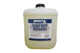 Degreaser Heavy Duty Concentrate - 20Ltr
