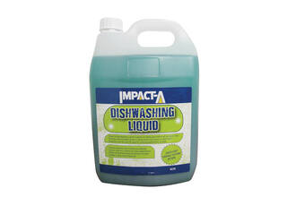 Dishwashing Liquid - 5Ltr