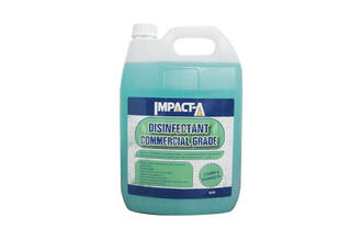Disinfectant Commercial Grade - 5Ltr