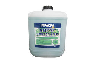 Disinfectant Commercial Grade - 20Ltr
