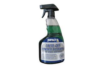 Crete-Off - 750ml Spray Bottle