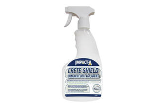 Crete-Shield - 750ml Spray Bottle