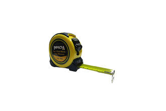 Tape Measure - 8m Metric